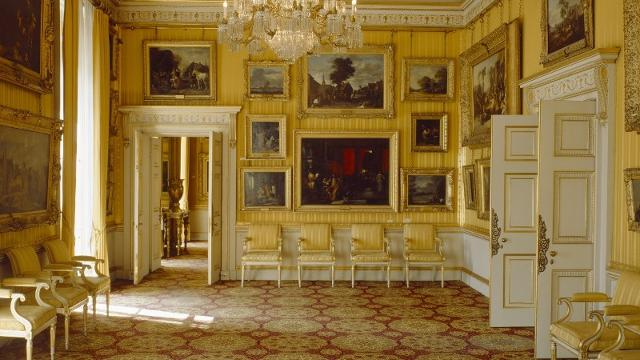 Apsley House – Piccadilly Drawing Room